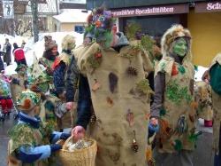 2009 Fasnachts-Umzug