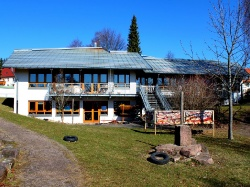 Kindergarten Hoechenschwand_1