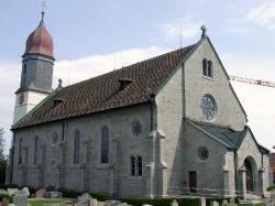 Kirche Hoechenschwand_2
