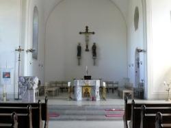 Kirche Hoechenschwand_5