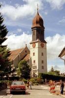 Kirche Hoechenschwand_8