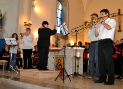175 Jahre Kirchenchor