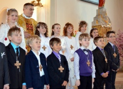 2012 Kommunion