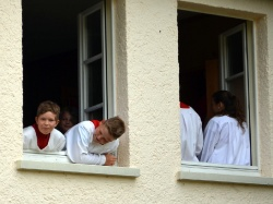 Kirchenfeste